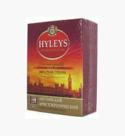 "Чай черный Хэйлис ""Англ. Аристократичний"" крупнолистовой 100 гр"