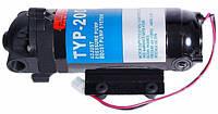 Насос (помпа) 100-200GPD-27v, для фильтра очистки воды обратного осмоса