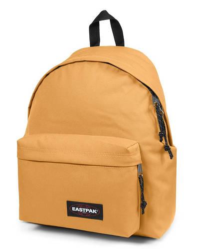 Потрясающий рюкзак 24 л. Padded Pak'R Eastpak EK62027K желтый