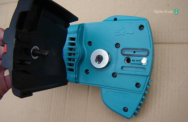 Высоторез телескопический электрический Sadko EHC-550 фото 9