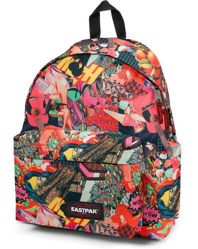 Неповторимый рюкзак 24 л. Padded Pak'R Eastpak EK62032L микс