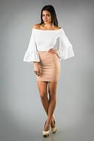 Платье женское со сьемной юбкой, фото 1