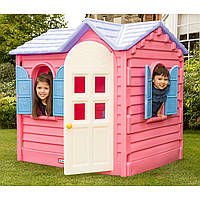 Игровой детский домик Дачный Little Tikes  440R