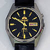 Часы Ориент с автоподзаводом
