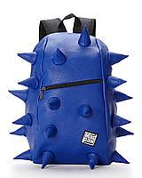 "Рюкзак ""Rex VE  Full"", колір Front Zipper Navy (синій)"
