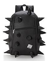 "Рюкзак ""Rex VE  Full"", колір Front Zipper Black (чорний)"