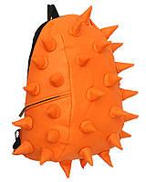 """Рюкзак """"Rex Full"""", колір Orange Peel (помаранчевий)"""