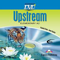 Upstream Elementary A2 DVD Video PAL (видео диск к курсу)