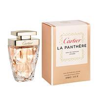 Cartier La Panthere Legere парфюмировання вода женская 50 ml
