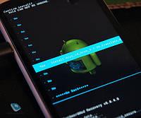 Прошивка телефонов планшетов Android