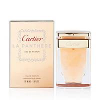 Cartier La Panthere парфюмировання вода женская 50 ml