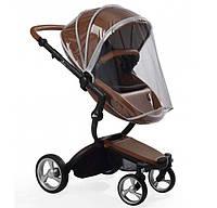 Дождевик для детской коляски Mima
