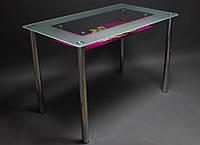 Стеклянный стол МФ-3 (Бц-Стол ТМ)