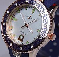 Элегантные женские часы Ulysse Nardin Maxi Marine U5696