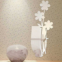 Настенное зеркало Ваза