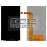 Дисплей для мобильных телефонов Lenovo A656, A766, 30 pin, 121*66, #BTL504885-W705L R0.0/BTL504885-W