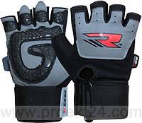 Перчатки  для  фитнеса RDX Double-XL