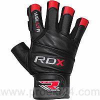 Перчатки для зала RDX Membran Pro-L