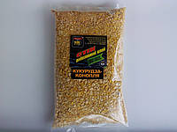 F-f.in.ua Рыболовный клей кукуруза+конопля.400 гр.