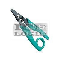 Стриппер-ножницы Pro'sKit 8PK-208D