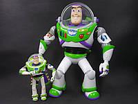 Большая игрушка Базз Лайтер (Светик) - Buzz Lightyear, Toys Story, 30 CM, Disney