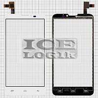 Сенсорный экран для мобильных телефонов Micromax Canvas Doodle A111; Pioneer E90W; Prestigio MultiPh