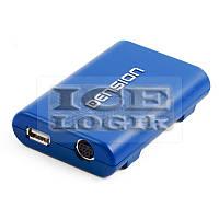 Автомобильный iPod/USB/Bluetooth адаптер Dension Gateway Lite BT для Renault (GBL3RE8)