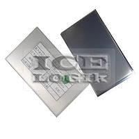 OCA-пленка для мобильных телефонов Samsung I9220 Galaxy Note, N7000 Note, для приклеивания стекла, 5