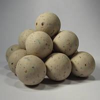 Бойлы Grandcarp Attract прикормочные раствор. Ананас Сливки  24 мм  1 кг