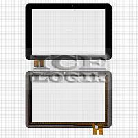 "Сенсорный экран для планшетов China-Tablet PC 10,1""; Modecom FreeTab 1002 IPS X2; Bmorn Bmorn K12, ч"
