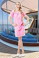Легкое платье женское(42-52) ,доставка по Украине