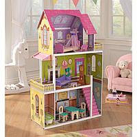 Кукольный домик Florence от Kidkraft 65850