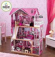 """Кукольный домик """"Amelia"""" KidKraft 65093"""