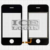Сенсорный экран для мобильных телефонов China-iPhone 3g, 3gs, (109*56мм), 82 мм, тип 1, (66*49мм), #