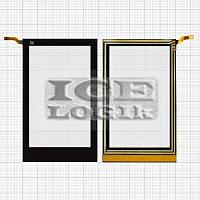 Сенсорный экран для мобильного телефона China-Nokia X6, (81*49мм), 78 мм, тип 3, (66*40мм)