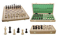 Шахматы Olimpic Small Intarsia
