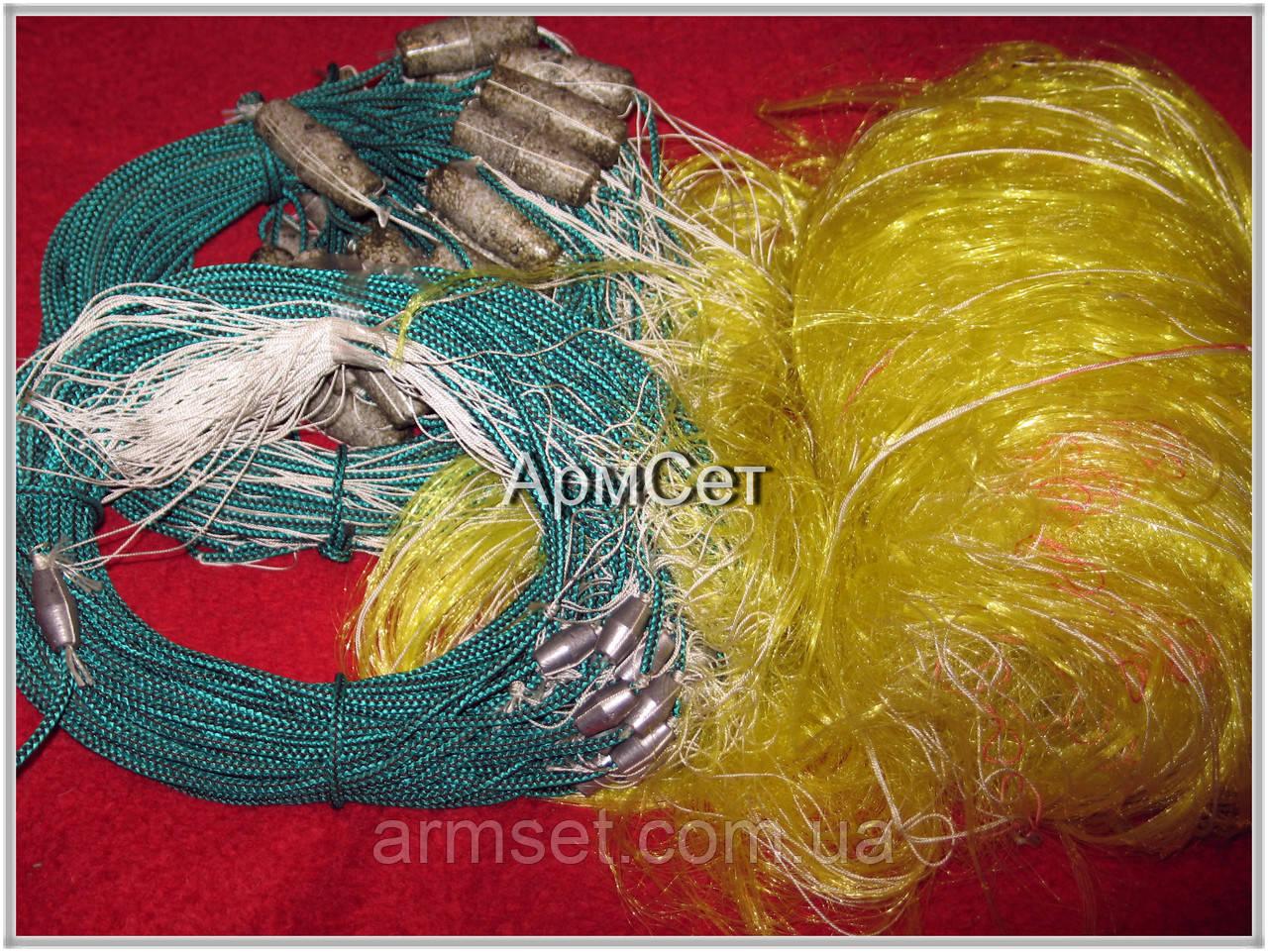 купить сети рыболовные архангельск