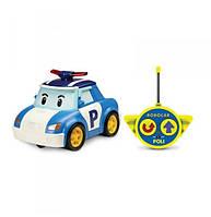 Машинка Поли на пульте управления Robocar Poli 83187 EUT/20-547