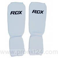 Защита предплечья и кисти RDX White-L