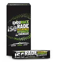 Изотонический напиток (энергетик) BioTech Endurace Iso Rade (10*40 г)