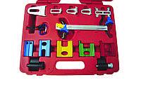 Фиксатор ГРМ FORCE 914G2 универсальный OPEL, FORD, VW 14 пр.