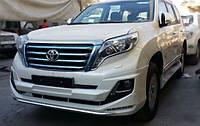 Обвес Toyota LC Prado 150 MODELLISTA 2