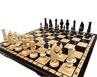 Шахматы Роял Люкс С-104 с резными фигурами