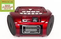 БУМБОКС. Радиоприёмник Golon RX-662Q, с функцией записи