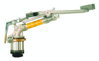 Водометная пушка SR-75. Автоматический полив Signature Nelson