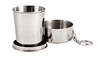 Стаканчик складной (большой) D1-(больш) 4,2 oz 125 ml