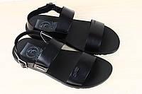Мужские сандалии Bertoni, кожа
