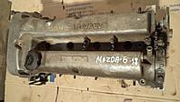 Головка блока цилиндров для Mazda 323 BA, 1.5 16V двигатель Z5-DE, Z501