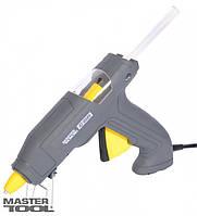 Пистолет клеевой 500 Вт 32-34 г/мин Mastertool (42-0505)