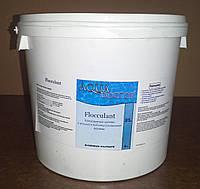 Флокулянт для бассейна AquaDoctor FL | коагулянт в гранулах 5 кг